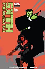 Incredible Hulks (1999-2008) #626