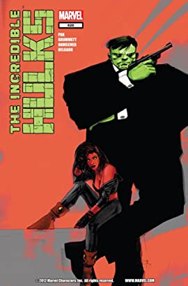 Incredible Hulks (2009-2011) #626