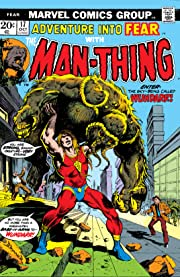 Adventure Into Fear (1970-1975) #17