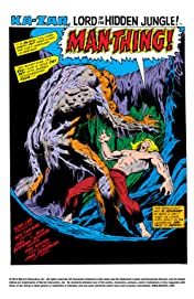 Astonishing Tales (1970-1976) #13