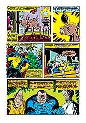 Defenders (1972-1986) #33