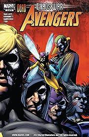Chaos War: Dead Avengers #3 (of 3)