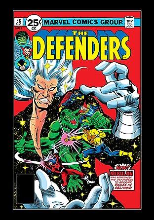 Defenders (1972-1986) #38