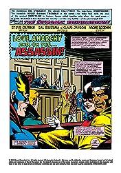 Defenders (1972-1986) #40
