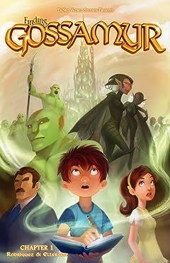 Finding Gossamyr - Chapter 1