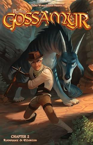 Finding Gossamyr - Chapter 2