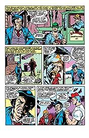 Man-Thing (1974-1975) #7