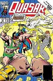 Quasar (1989-1994) #41