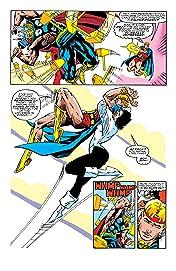 Quasar (1989-1994) #42