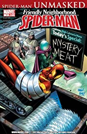 Friendly Neighborhood Spider-Man (2005-2007) #11