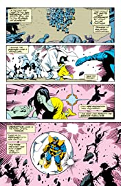 Warlock and the Infinity Watch (1992-1995) #11