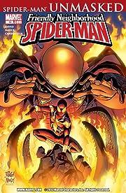 Friendly Neighborhood Spider-Man (2005-2007) No.13
