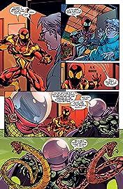 Friendly Neighborhood Spider-Man (2005-2007) #13