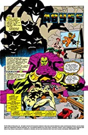 Warlock and the Infinity Watch (1992-1995) #16