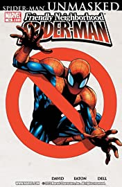 Friendly Neighborhood Spider-Man (2005-2007) #14
