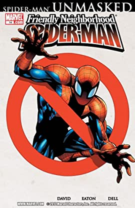 Friendly Neighborhood Spider-Man (2005-2007) #14