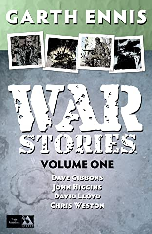 War Stories Tome 1