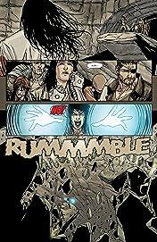 Secret Warriors (2008-2011) #22