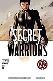 Secret Warriors (2008-2011) #22