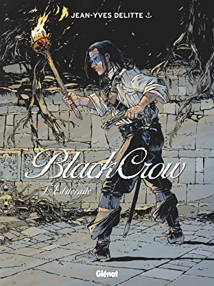 Black Crow Vol. 6: L'Eldorado