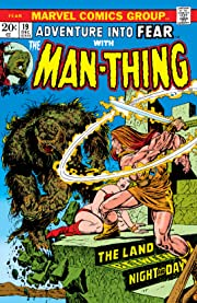 Adventure Into Fear (1970-1975) #19