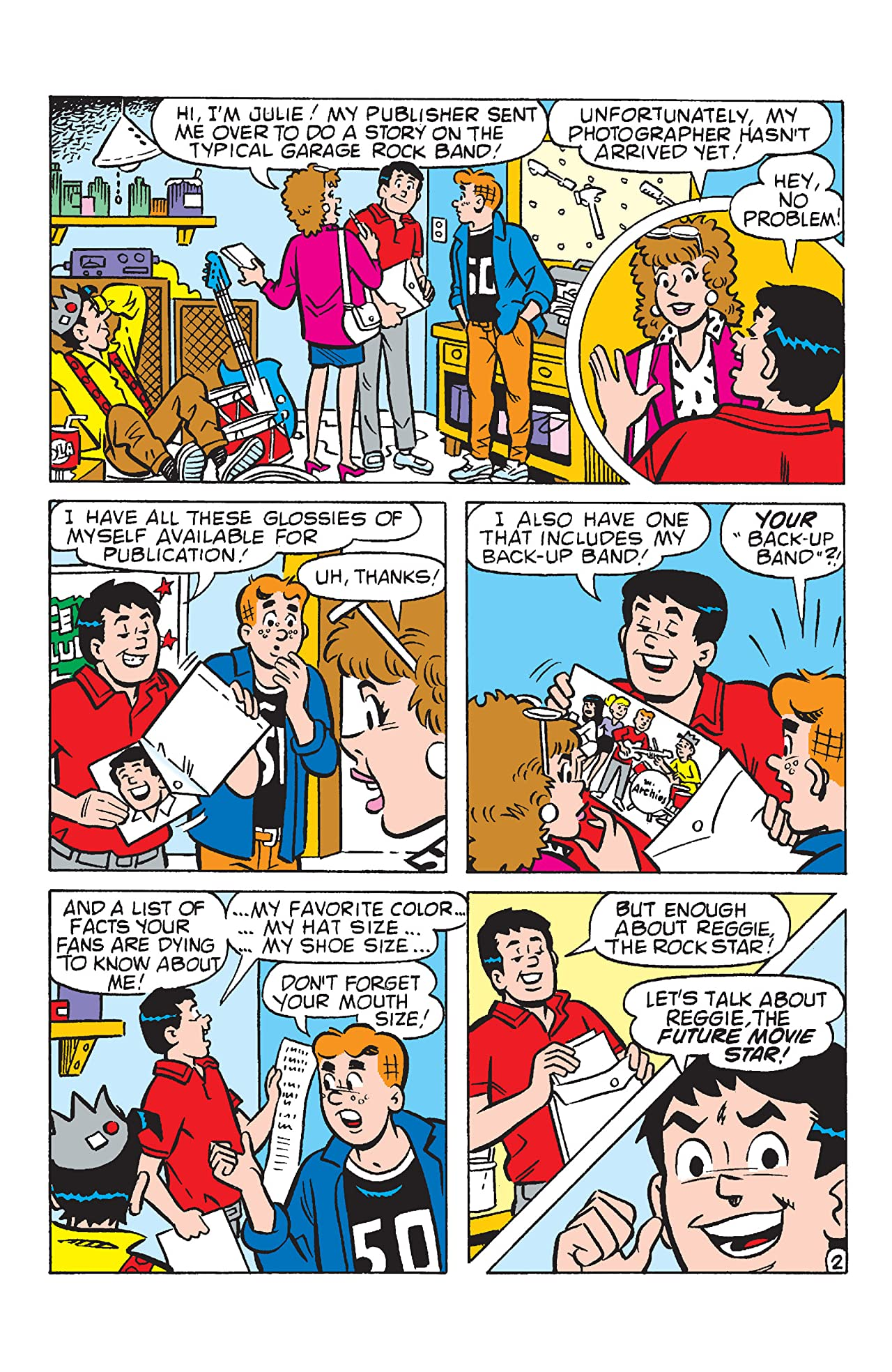 PEP Digital #20: The Archies Music Mayhem