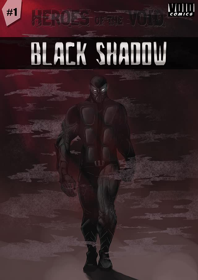 Black Shadow #1
