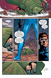 Ultimate Fantastic Four #12