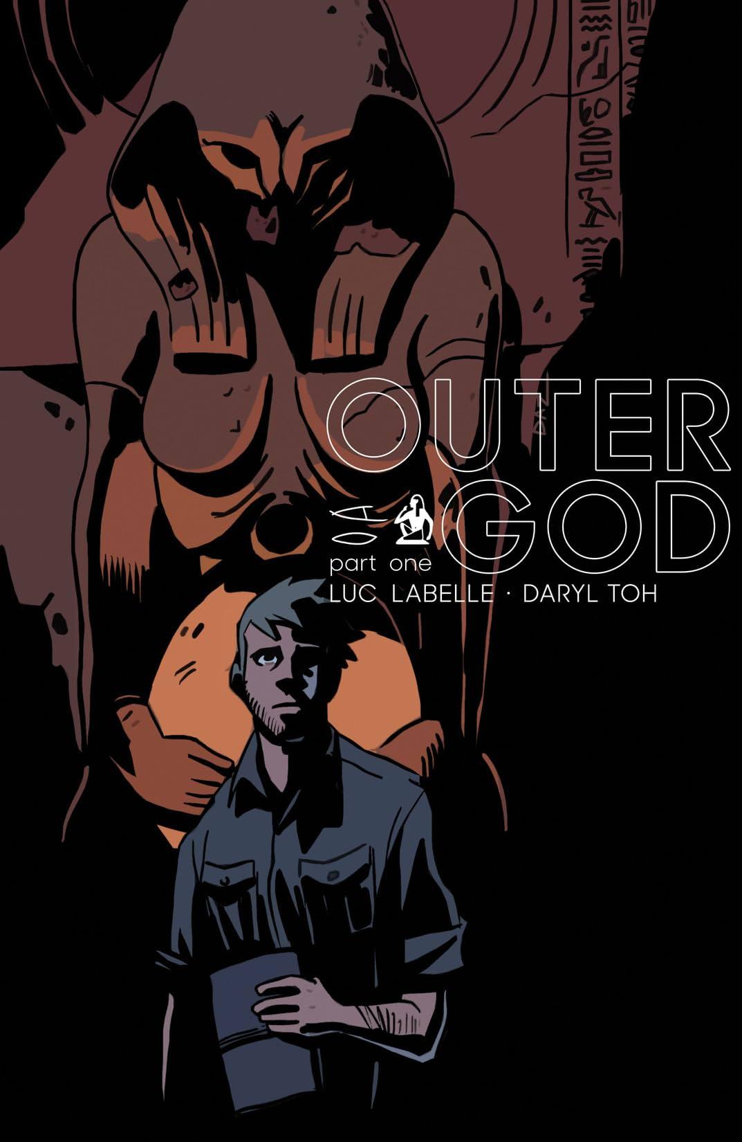 Outer God #1