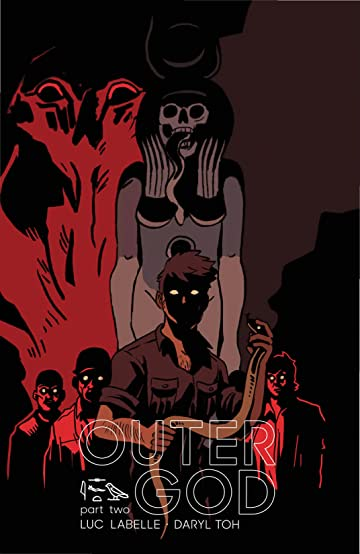 Outer God #2