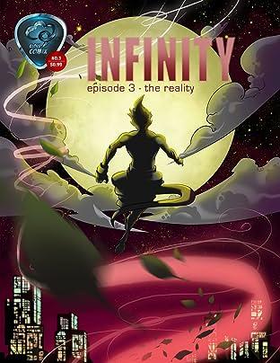 Infinity #3