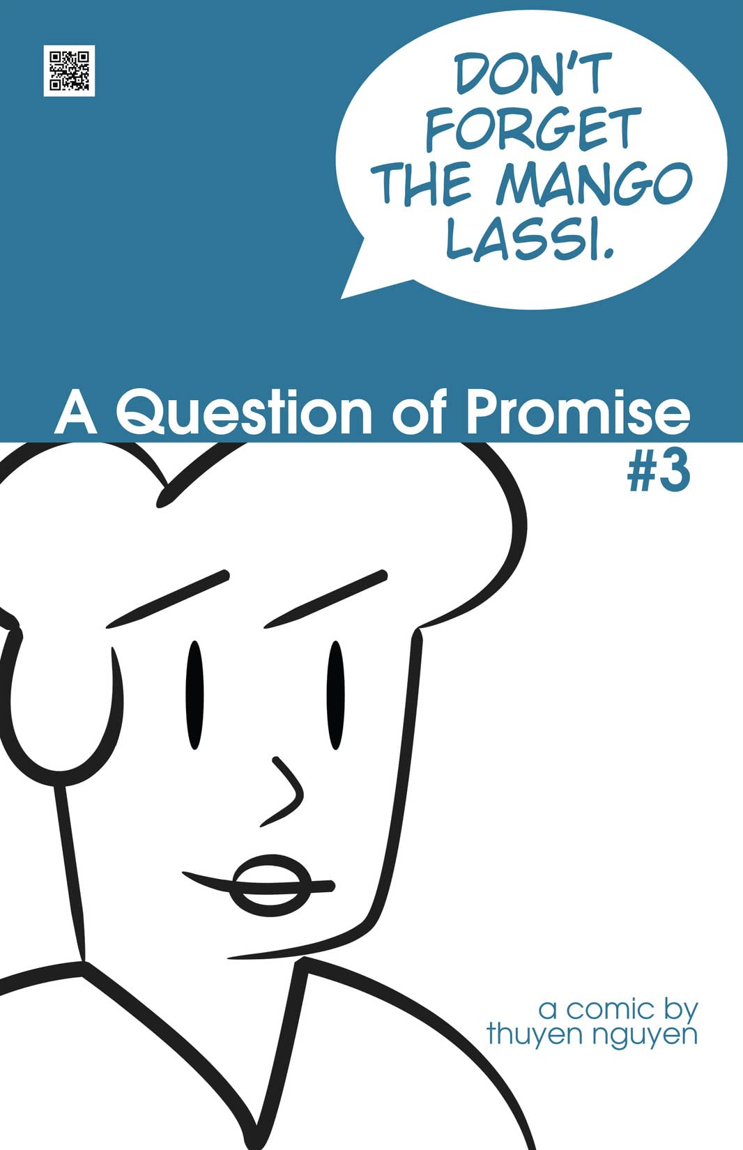 A Question of Promise #3