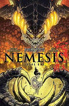 Project Nemesis #1