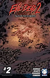 Evil Dead 2: Tales of the Ex-Mortis #2