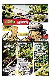 Archer & Armstrong (1992-1994) No.8