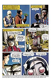 Archer & Armstrong (1992-1994) #11