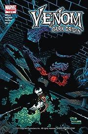 Venom: Dark Origin #1 (of 5)
