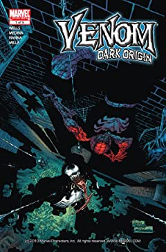 Venom: Dark Origin #1 (of 5)