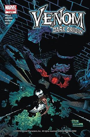 Venom: Dark Origin No.1 (sur 5)
