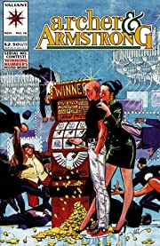 Archer & Armstrong (1992-1994) #16