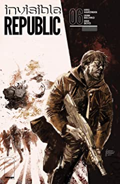 Invisible Republic #6
