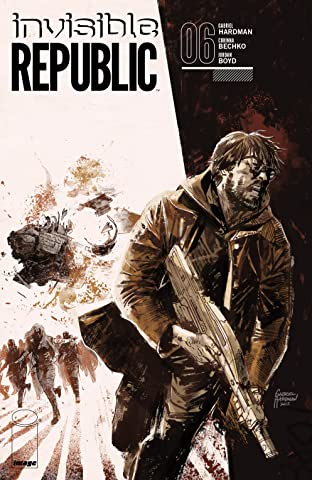Invisible Republic No.6