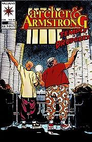 Archer & Armstrong (1992-1994) No.19
