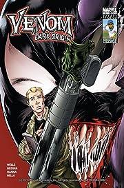 Venom: Dark Origin #2 (of 5)