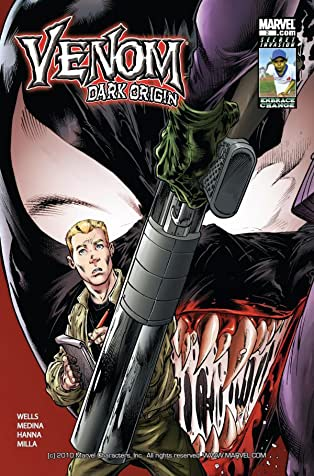 Venom: Dark Origin #2 (of 5)