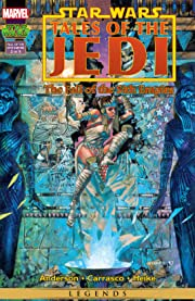 Star Wars: Tales of the Jedi - The Fall of the Sith Empire (1997) #2 (of 5)