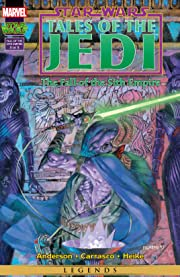 Star Wars: Tales of the Jedi - The Fall of the Sith Empire (1997) #3 (of 5)