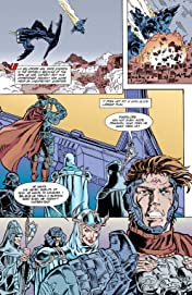 Star Wars: Tales of the Jedi - The Sith War (1995-1996) #1 (of 6)
