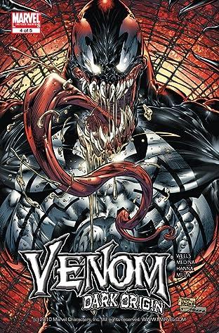 Venom: Dark Origin No.4 (sur 5)