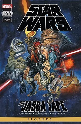 Star Wars: The Jabba Tape (1998)
